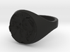 ring -- Thu, 02 May 2013 19:51:37 +0200 3d printed