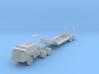 FW02A M25 Dragon Wagon (1/220) 3d printed