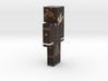 6cm | MarkiiFlow 3d printed