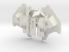 Nemesis - Gallente bomber 3d printed