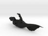 Psittacosaurus Resting 1:12 scale model 3d printed