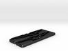 DeTomaso Badges - for steel materials 3d printed