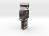 6cm | Adamchrisp 3d printed