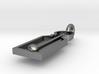 Plumb Pendant 3d printed