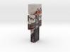 12cm | SkullDestructor 3d printed