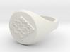 ring -- Wed, 15 May 2013 16:38:34 +0200 3d printed
