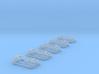 ASTABWEISER-SPRINTER-FFM 5X 3d printed
