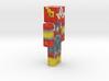 12cm | Zacmariozero 3d printed