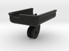 Mobius Camera Clip for Go Pro Mounts 3d printed
