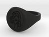 ring -- Tue, 21 May 2013 09:54:04 +0200 3d printed