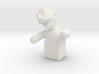 GO (salt) 3d printed