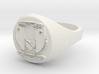 ring -- Fri, 24 May 2013 18:19:23 +0200 3d printed