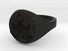 ring -- Sat, 25 May 2013 18:31:52 +0200 3d printed