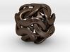 Tetra Blox - Loopknot 22mm 3d printed