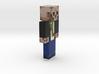 6cm | HDSnIp 3d printed