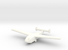 DFS-331 German Glider-1/285 Scale (Qty. 1) 3d printed