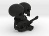 Daisy de los Muertos - Layer 3 3d printed