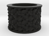 GRIND ME Ring Size 12 3d printed