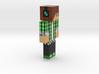 6cm | Chris_Teh_Miner 3d printed