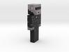 6cm | Cmac0801 3d printed