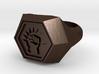 Magic: The Gathering    Boros Ring(US Size 12) 3d printed