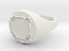ring -- Wed, 12 Jun 2013 19:47:00 +0200 3d printed