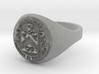 ring -- Wed, 12 Jun 2013 22:28:50 +0200 3d printed