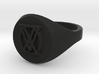 ring -- Fri, 14 Jun 2013 02:41:41 +0200 3d printed