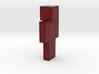 6cm | blockman2011 3d printed