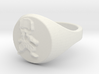 ring -- Mon, 17 Jun 2013 14:53:52 +0200 3d printed