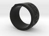 ring -- Mon, 17 Jun 2013 14:18:51 +0200 3d printed