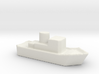 Tugboat 3d printed