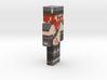 12cm | beaver 3d printed