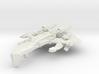 WarCrow Class AssaultCruiser 3d printed