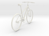 Bicycle 1-6 3d printed