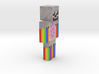 6cm | EvanTheUnfunny 3d printed