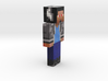 6cm | Odymner 3d printed