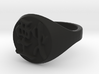 ring -- Thu, 27 Jun 2013 21:33:25 +0200 3d printed