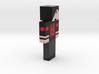 6cm | Estedark 3d printed