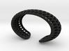 Honey Comb Bracelet 3d printed