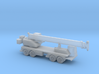 Grove TMS300 Crane - Zscale 3d printed
