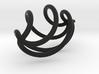 Swirl 3d printed