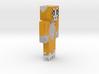 12cm | sonic45117 3d printed
