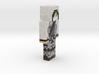 6cm | xendzhunterx 3d printed
