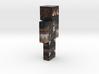 6cm | RyanMZ 3d printed