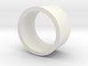 ring -- Mon, 15 Jul 2013 22:52:50 +0200 3d printed