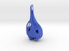 Echidna Skull 3d printed