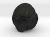 TTM Arcee Head 3d printed