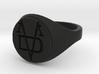 ring -- Mon, 29 Jul 2013 00:36:09 +0200 3d printed