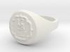 ring -- Tue, 30 Jul 2013 02:09:24 +0200 3d printed